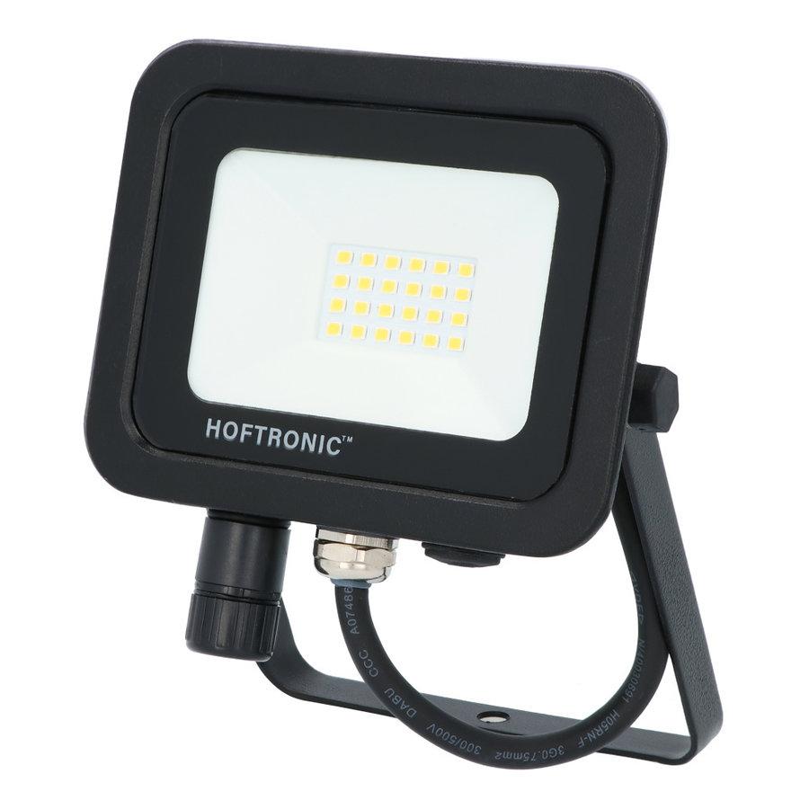 LED Breedstraler 20 Watt 4000K Osram IP65 vervangt 180 Watt 5 jaar garantie V2