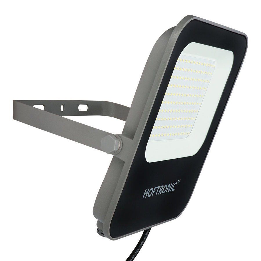 LED Breedstraler 100 Watt 4000K IP65 vervangt 1000 Watt