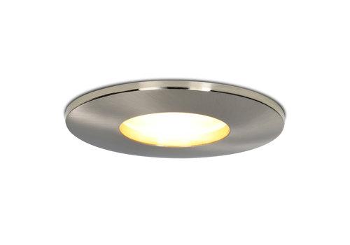HOFTRONIC™ Dimbare LED inbouwspot Vegas GU10 5 Watt 2700K IP44