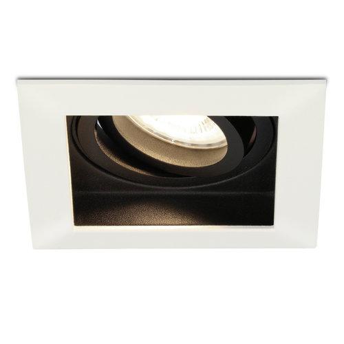 HOFTRONIC™ Dimmable LED downlight Durham 5 Watt 4000K neutral white tiltable  IP20