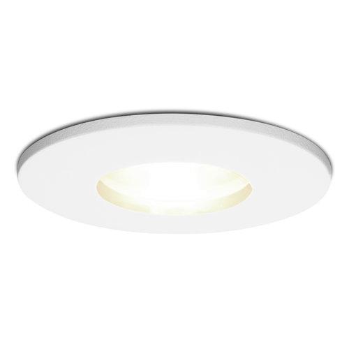 HOFTRONIC™ Dimbare LED inbouwspot Barcelona GU10 5 Watt 4000K IP44