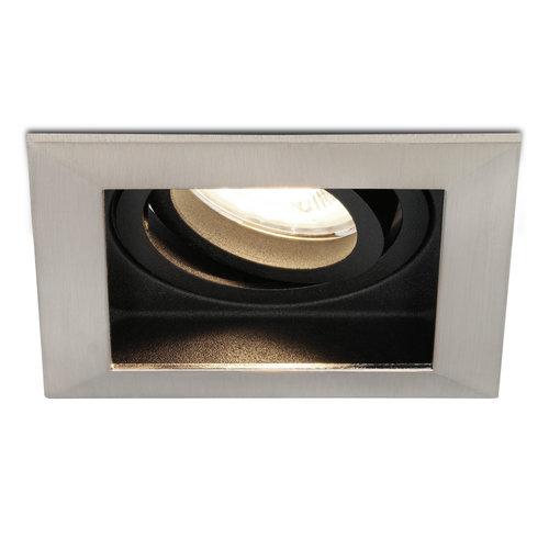 HOFTRONIC™ Dimmable LED downlight Modesto 5 Watt 4000K neutral white tiltable IP20