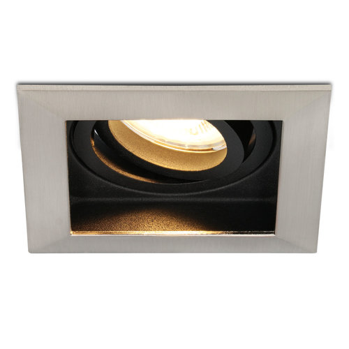HOFTRONIC™ Dimmable LED downlight Modesto 5 Watt 2700K warm white tiltable