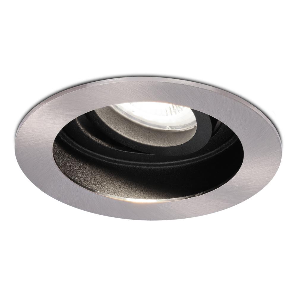 Dimbare LED inbouwspot Mesa 5 Watt 6400K daglicht wit Kantelbaar IP20