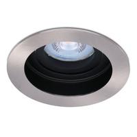 Dimbare LED inbouwspot Mesa 5 Watt 2700K warm wit Kantelbaar