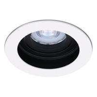 Dimbare LED inbouwspot Laredo 5 Watt 2700K warm wit Kantelbaar
