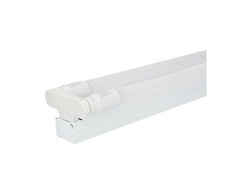 HOFTRONIC™ LED TL armatuur IP20 120 cm  3000K 18W 3960lm 110lm/W Flikkervrij