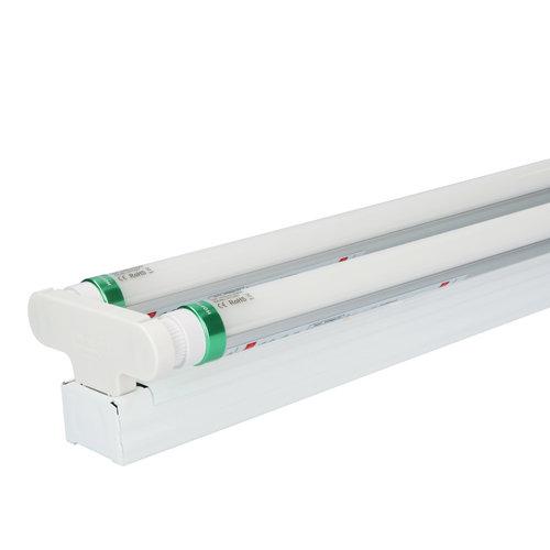 HOFTRONIC™ LED TL armatuur IP20 120 cm  3000K 18W 5760lm 160lm/W Flikkervrij