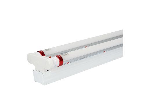 HOFTRONIC™ 25x LED TL armatuur IP20 150 cm 6000K 30W 10500lm 175lm/W Flikkervrij
