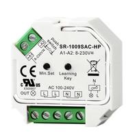 Draadloze LED Ontvanger maximaal 400 Watt