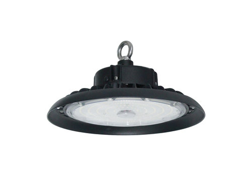 HOFTRONIC™ LED High bay 100W 6000K IP65 140lm/W Powered by Hoftronic