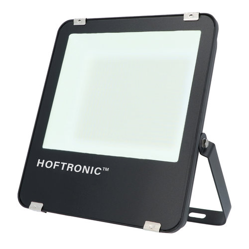 HOFTRONIC™ LED Floodlight 100 Watt 160lm/W IP65 6400K 5 year warranty