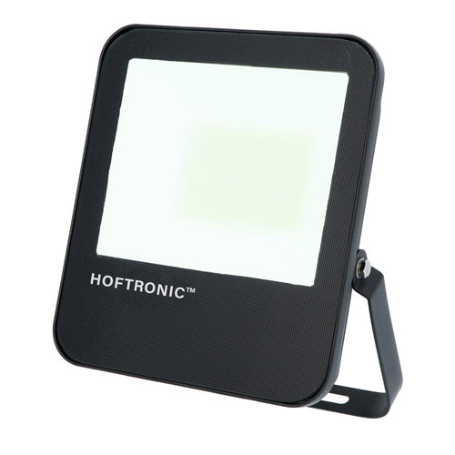 HOFTRONIC™ LED Floodlight 50 Watt 160lm/W IP65 6400K 5 year warranty