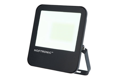 HOFTRONIC™ LED Breedstraler 30 Watt 160lm/W IP65 4000K 5 jaar garantie