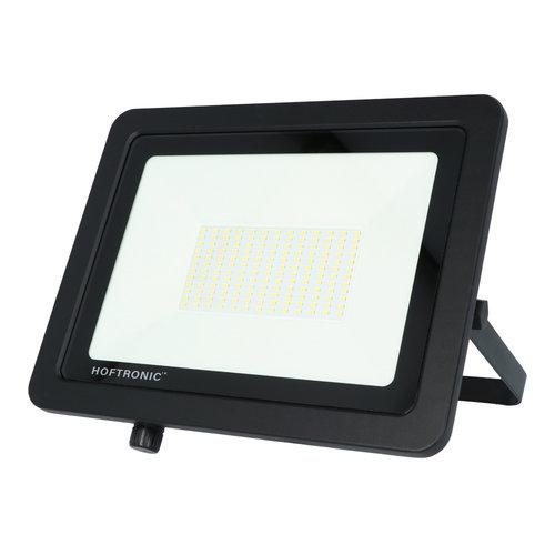 HOFTRONIC™ LED Breedstraler 100 Watt 6400K Osram IP65 vervangt 1000 Watt 5 jaar garantie V2