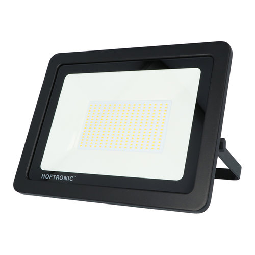 HOFTRONIC™ LED Floodlight 150 Watt 6400K Osram IP65 replaces 1350 Watt 5 year warranty