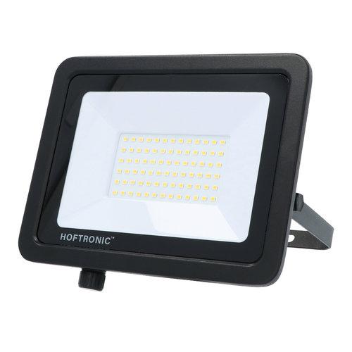 HOFTRONIC™ LED Breedstraler 50 Watt 6400K Osram IP65 vervangt 450 Watt 5 jaar garantie