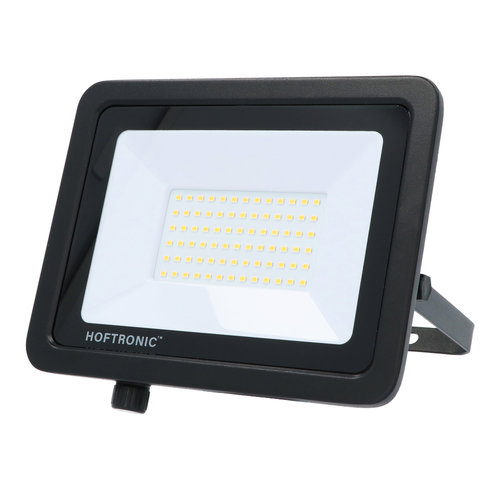 HOFTRONIC™ LED Floodlight 50 Watt 6400K Osram IP65 replaces 450 Watt 5 year warranty