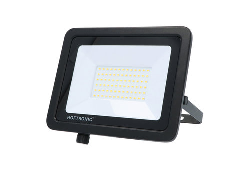 HOFTRONIC™ LED Floodlight 50 Watt 4000K Osram IP65 replaces 450 Watt 5 year warranty