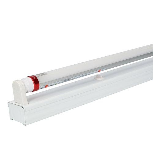 HOFTRONIC™ LED Fixture 150 cm 30 Watt 5250lm 4000K 175lm/W IP20 Flicker-free incl. starter