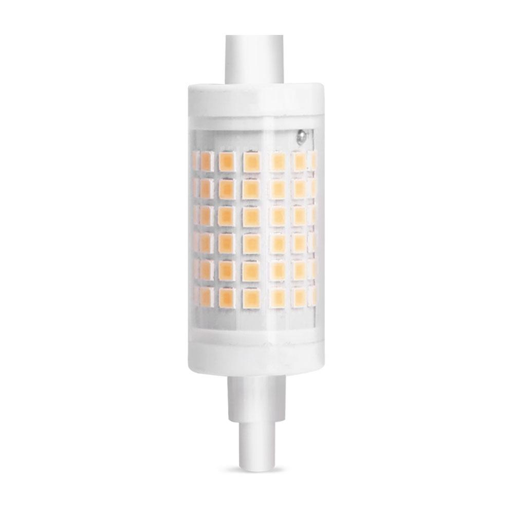R7S LED Lamp 7 Watt 78 mm 6500K