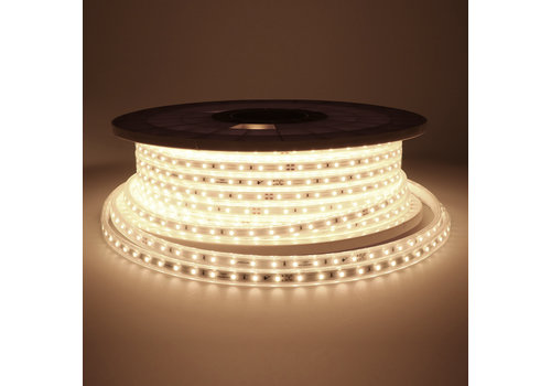 HOFTRONIC™ Dimbare LED Strip 50m 4000K 60 LEDs/m IP65 Plug & Play - Flex60 Series