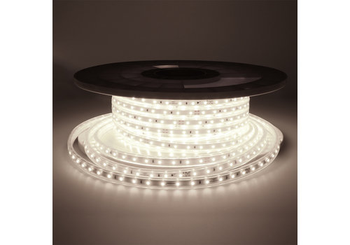 HOFTRONIC™ Dimbare LED Strip 25m 6000K 60 LEDs/m IP65 Plug & Play - Flex60 Series