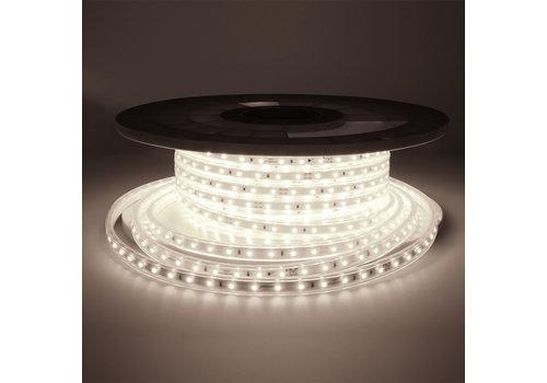HOFTRONIC™ Dimmable LED Light Hose 25m 6000K 60 LEDs/m IP65 Plug & Play - Flex60 Series