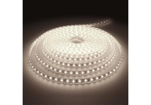 HOFTRONIC™ Dimbare LED Strip 10m 6000K 60 LEDs/m IP65 Plug & Play - Flex60 Series