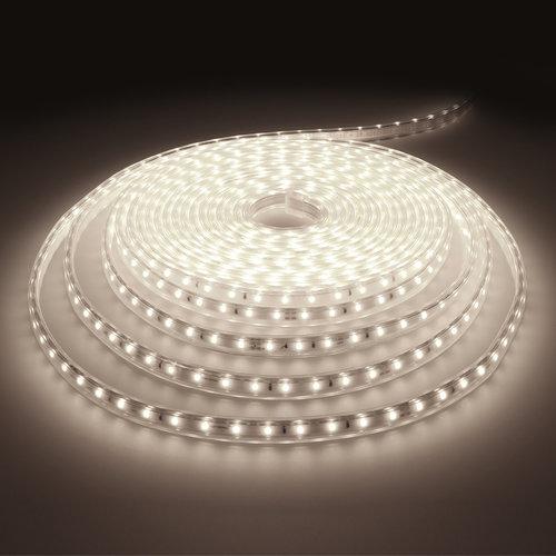 HOFTRONIC™ Dimmable LED Light Hose 10m 6000K 60 LEDs/m IP65 Plug & Play - Flex60 Series