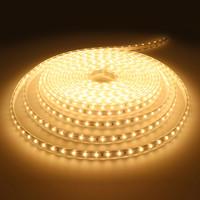 Dimmable LED Light Hose 10m 3000K 60 LEDs/m IP65 Plug & Play - Flex60 Series