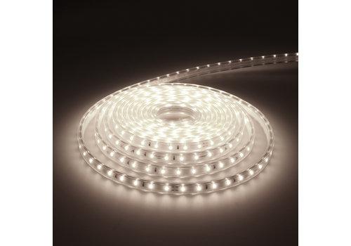HOFTRONIC™ Dimmable LED Light Hose 5m 6000K 60 LEDs/m IP65 Plug & Play - Flex60 Series
