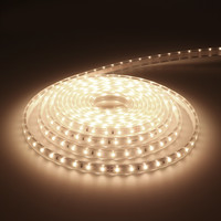 Dimbare LED Strip 5m 4000K 60 LEDs/m IP65 Plug & Play - Flex60 Series