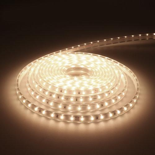 HOFTRONIC™ Dimmable LED Light Hose 5m 4000K 60 LEDs/m IP65 Plug & Play - Flex60 Series