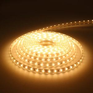 HOFTRONIC™ Dimbare LED Strip 5m 3000K 60 LEDs/m IP65 Plug & Play - Flex60 Series