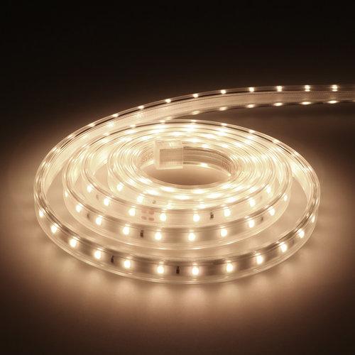 HOFTRONIC™ Dimbare LED Strip 2m 4000K 60 LEDs/m IP65 Plug & Play - Flex60 Series