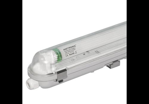 HOFTRONIC™ LED T8 TL Armatuur IP65 60 cm 4000K 9W 1440lm 160lm/W