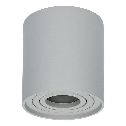 HOFTRONIC™ Dimmable LED surface mounted ceiling spotlight Ray Grey IP20 tiltable excl. light source