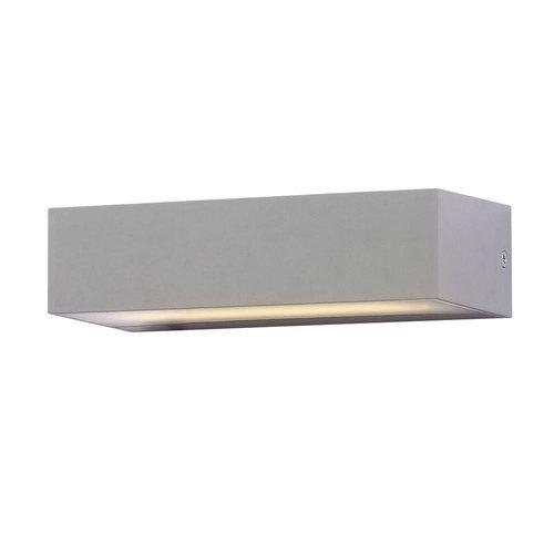 V-TAC Double-sided illuminated wall lamp 9 Watt 400lm 3000K warm white IP65 moisture-proof