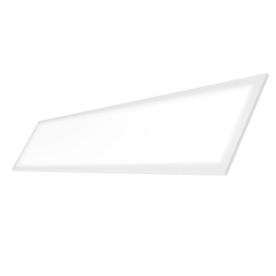 LED-Panel 120x30 cm 36 Watt 4500lm (125lm/W) Hohe Lumen 4000K Flimmerfrei 5 Jahre Garantie