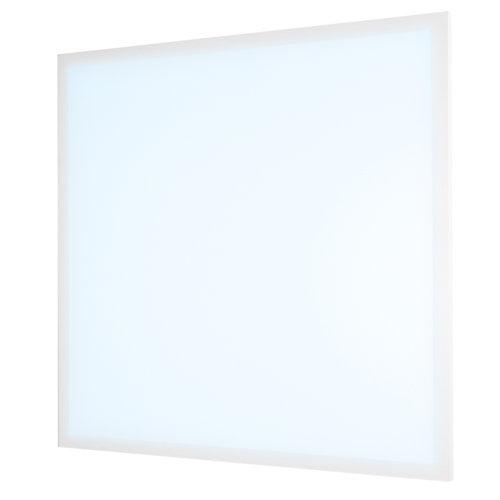 HOFTRONIC™ Dimmable LED Panel 60x60 cm 36 Watt 4500lm (125lm/W) High Lumen 6000K Flicker-free 5 year warranty