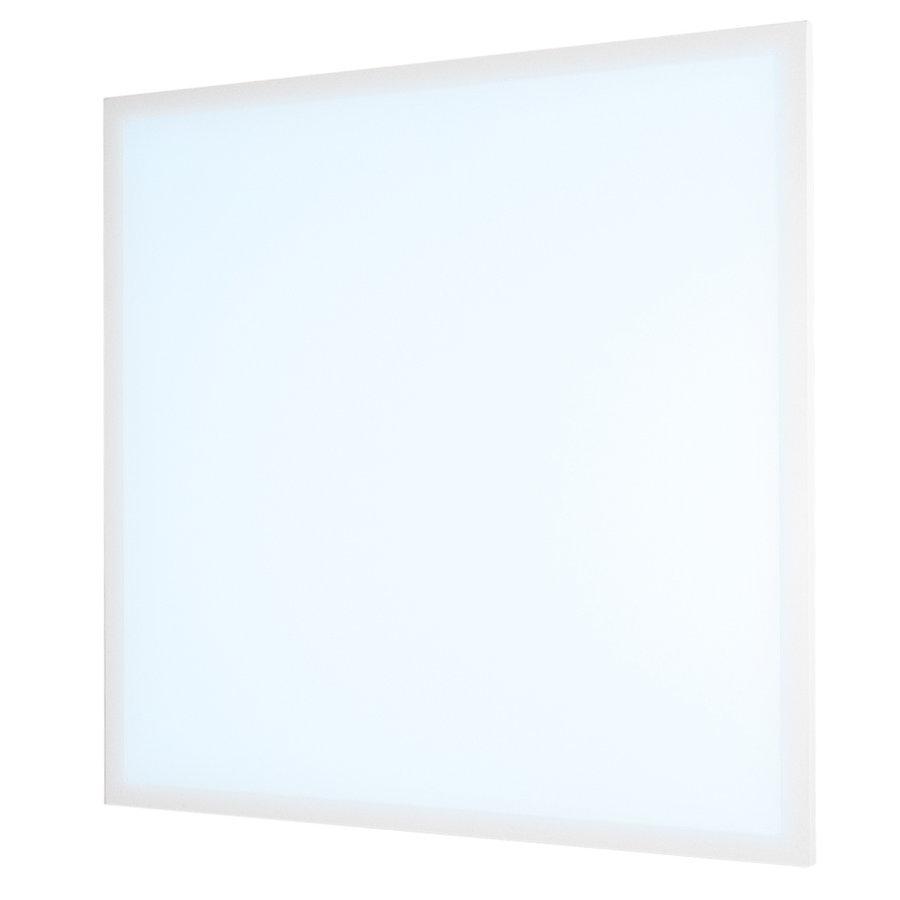 Dimbaar LED Paneel 60x60 cm 36 Watt 4500lm (125lm/W) High Lumen 6000K Flikkervrij 5 jaar garantie EIA Subsidie geschikt