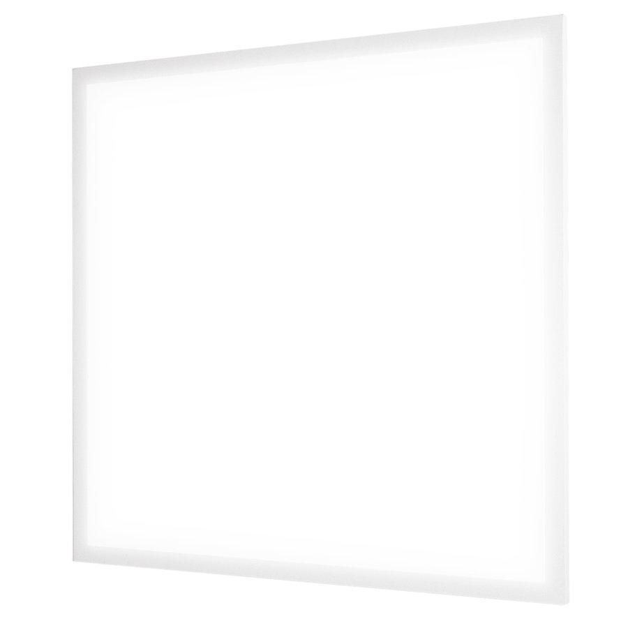 LED Paneel 60x60 cm 25 Watt 3750lm (150lm/W) High Lumen 4000K UGR<19 Flikkervrij 5 jaar garantie EIA Subsidie geschikt