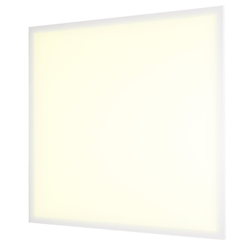 HOFTRONIC™ LED Panel 60x60 cm 36 Watt 4500lm (125lm/W) High Lumen 3000K Flicker-free 5 year warranty