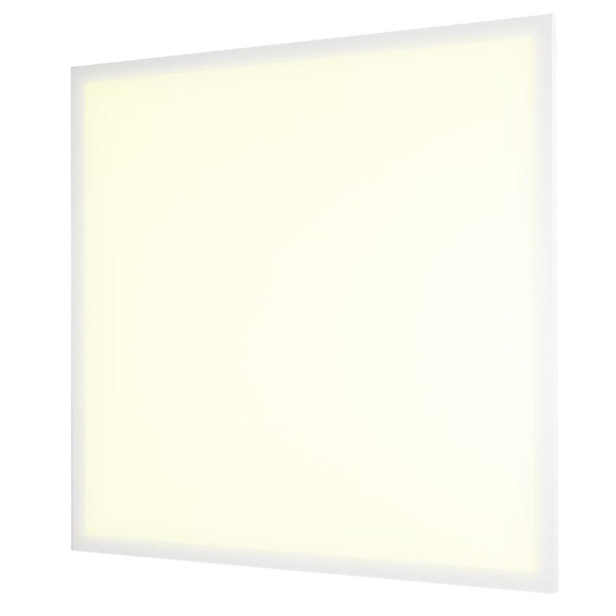 LED Panel 60x60 cm 36 Watt 4500lm (125lm/W) High Lumen 3000K Flicker-free 5 year warranty