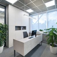 6x LED Paneel 60x60 cm 36 Watt 4500lm (125lm/W) High Lumen 4000K Flikkervrij 5 jaar garantie EIA Subsidie geschikt