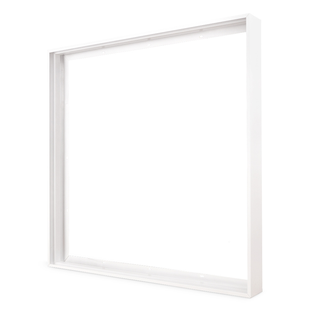 Opbouwframe voor Hoftronic LED panelen 60x60 cm