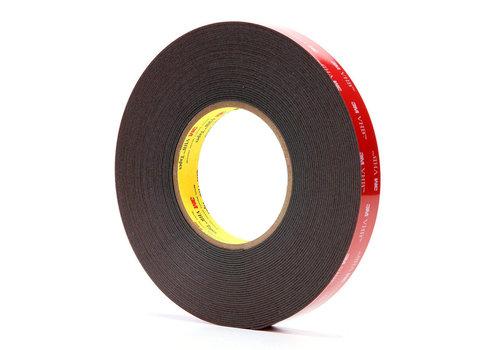 HOFTRONIC™ Dubbelzijdige 3M VHB Tape rol 33m
