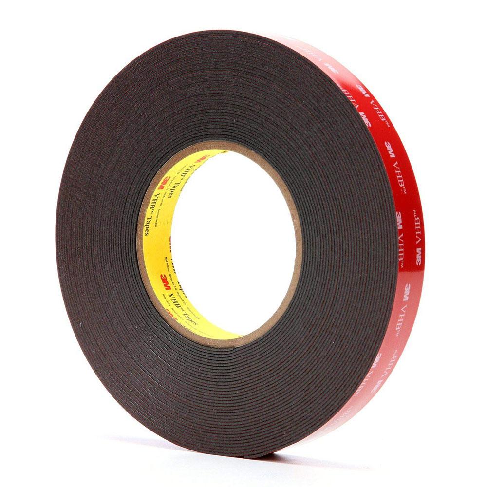 Dubbelzijdige 3M VHB Tape rol 33m