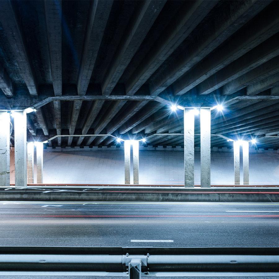 LED Breedstraler 100 Watt 160lm/W IP65 6400K 5 jaar garantie